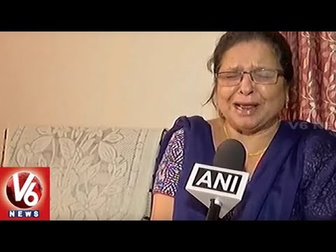 Uttarakhand CM Orders Suspension And Arrest Of Lady School Principal | V6 News