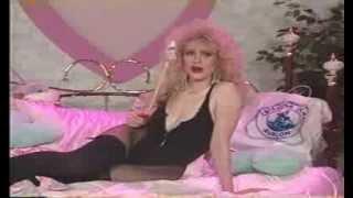 Rhonda Shes got Sexy Legs