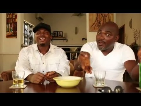 Do Nigerian Men Have Sex With The Househelp ?? video