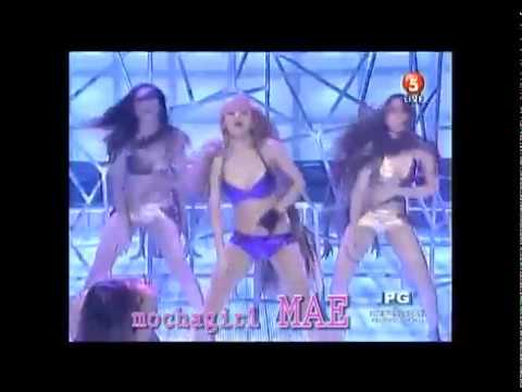 MOCHA GIRLS  & Sex Bomb on Wil Tim Big Time, TV5, 09/15/12