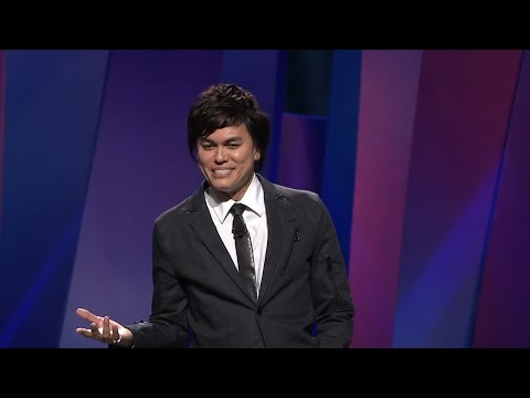 Joseph Prince - How To Pray Powerful Prayers - 16 Jun 13 video