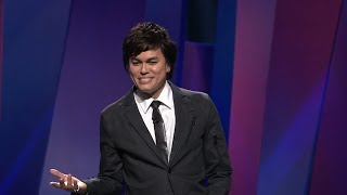 Joseph Prince - How To Pray Powerful Prayers - 16 Jun 13