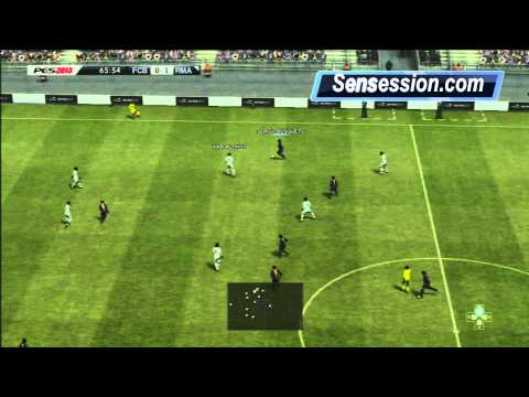 PES 2013 Review HD