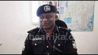 How we stopped Awawa, Badoo & One million boys in Lagos - RRS boss, Tunji Disu