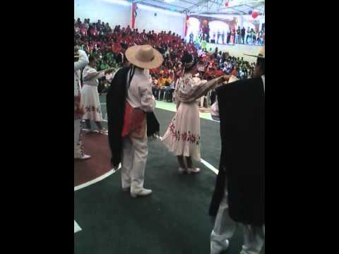 Bailes de taxco !!
