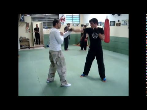 MATSUNAGA JEET KUNE DO TRAINING 2010 - Old MMJKD Academy Image 1