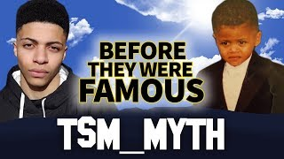 TSM MYTH | Before They Were Famous | Twitch Streamer Fortnite