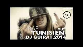 Rap Tunisien mix Dj Guirat 2014
