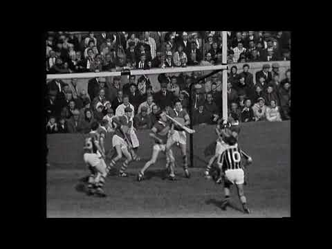 GAANOW Rewind: 1967 All-Ireland Hurling Final Tipperary v Kilkenny