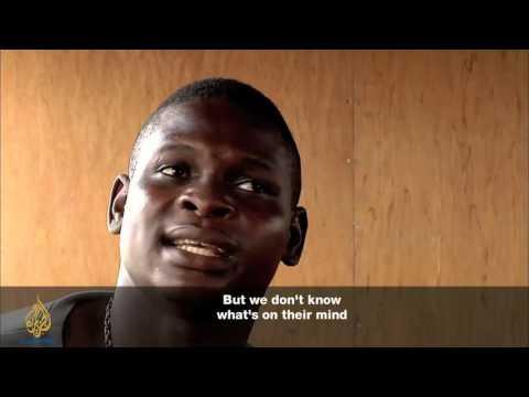 Bauen in Entwicklungsländern am Beispiel Lagos- Nigeria