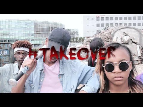 Devante Walden & Venny Cruden | Dj Flex - Take Over Remix (Afro Choreography) | OrokanaWorld