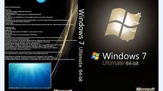 Windows 7 Ultimate SP1 Completo ACTUALIZADO 2018 Mediafire Y Mega