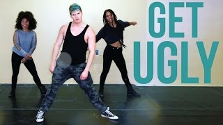 Jason Derulo - Get Ugly | The Fitness Marshall | Cardio Hip-Hop