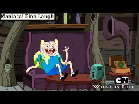 Weird Funny Scenes In Adventure Time Season 1 video