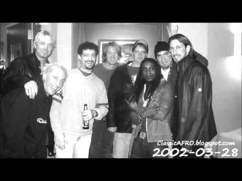 Opie & Anthony WNEW 2002-03-28