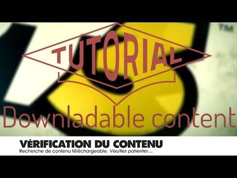 DiRT 3 - DLC DOWNLOAD LINK + TUTO