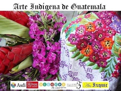 Arte Indígena – Guatemala – Tablón XI