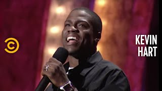 Kevin Hart - Everyone Looks Tall in a Truck