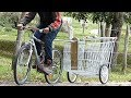 Ep24: Remorque à vélo.