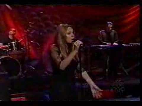 Mariah I Still Believe  Fridas Night