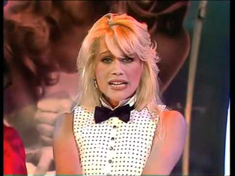 Heather Parisi - Ciao Ciao