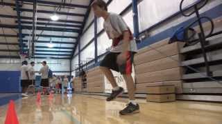 2013 Stephen Curry Skills Academy Recap