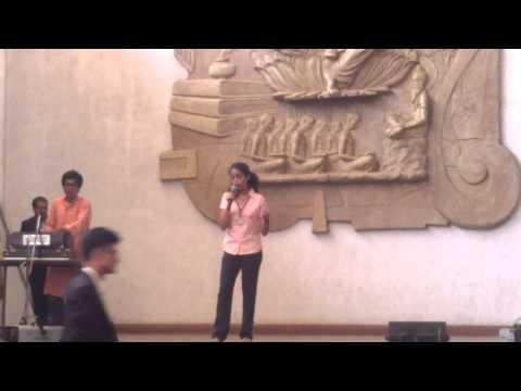 Tere Waste Mera Ishq Sufiyana -Namrata Pai(Live)