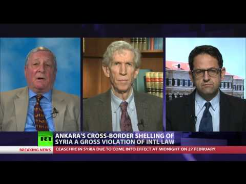 CrossTalk: Truce in Syria?