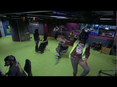Harlem Shake - Radio 1 1Xtra &amp; Asian Network version