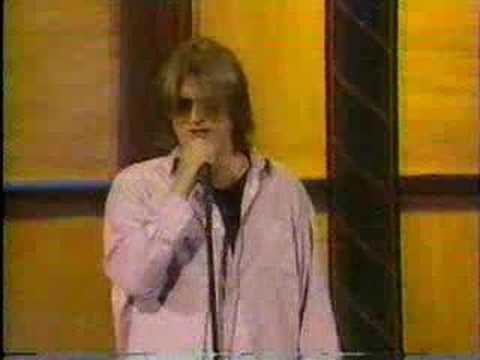 Mitch Hedberg - 5 minutes special