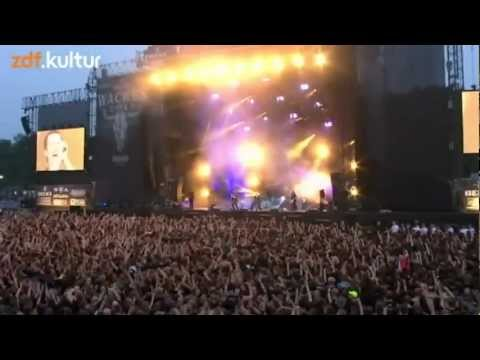 Blind Guardian - Live  Wacken Open Air 2011 - Full Concert video