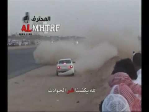 Безбашенный арабский дрифт [3 ВИДЕО]