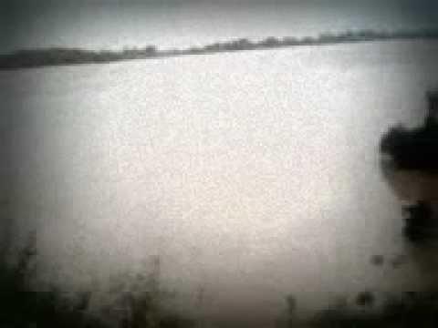 A COMPLETE DEVASTATION IN ODISHA BY THR FURIOUS FLOOD