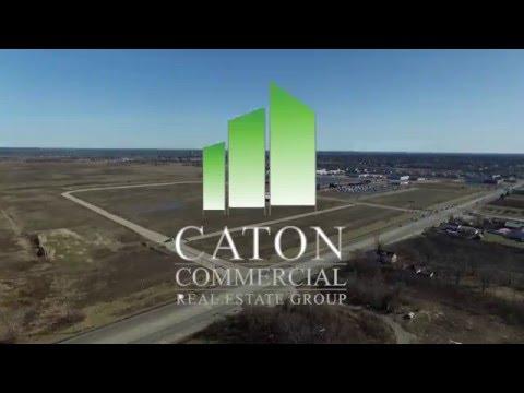 Caton Farm Crossings   Caton Farm Rd & Weber Rd   Crest Hill   Illinois