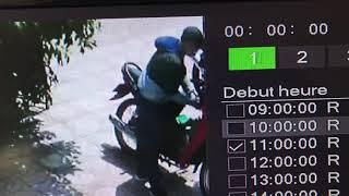 Trộm xe máy quận 2-TPHCM