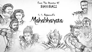 Mahabharat Trailer Teaser First Look | Aamir Khan, Rajinikanth, Prabhas, Amitabh Bachchan, Hrithik