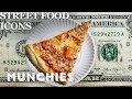 The Iconic $1 Pizza Slice of NYC - Street Food Icons