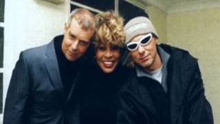 Watch Tina Turner Confidential video