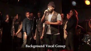 34 Hallellujah 34 Singer 39 S Edge Winter 2015 Performance At The Rivoli