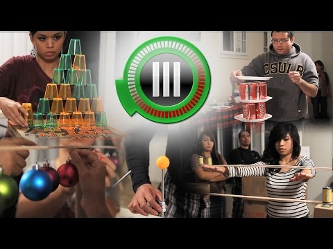 Minute To Win It: The 3rd Annual Minute To Win It Winter Games (2012) video