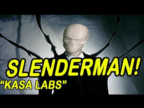 Minecraft | SLENDERMAN! | Slender attacks CITY!