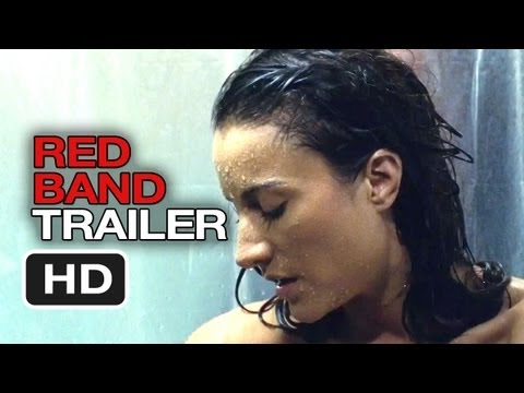 No One Lives Official Red Band Trailer #1 (2013) - Luke Evans, Adelaide Clemens Horror Movie HD
