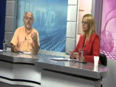 2010-09-27_Tremopoulos Diktyo Thleorasi Serres, Programma.wmv