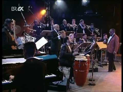 Mario Bauza&His Afro-Cuban Jazz Orchestra - Leverkusener Jazztage 1992