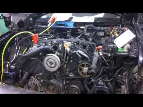Технические характеристики Audi A4 / Ауди А4