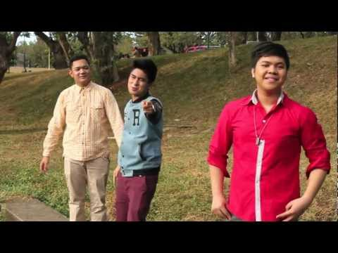 Kiss You - One Direction (Cover) - LuvU Acapella