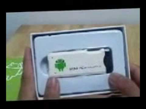 รีวิว (review tv box mini pc android for android 4.0 )  mk802 deenaja.shopping.co.th