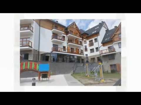 Apartamenty Cristal - Szklarska Poręba Polecane Apartamenty Szklarska Poręba, Kwatery Prywatne