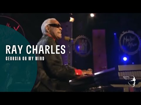 Ray Charles - Georgia On My Mind (Live At Montreux 1997) Music Videos