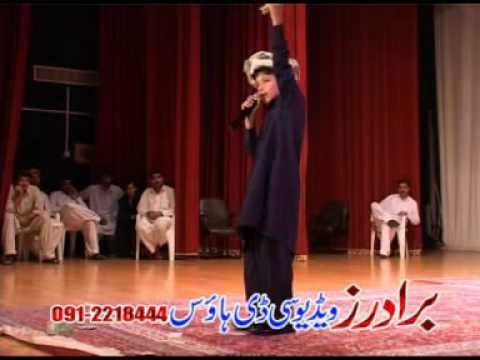 pashto 2010 song  jamal darwish